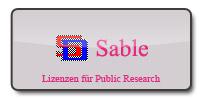 Sable Lizenzen für Public Research
