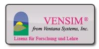 Vensim<sup>®</sup> Lizenzen für Forschung und Lehre
